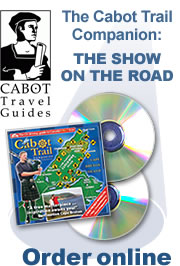 Cabot Trail Companion: Order Now!